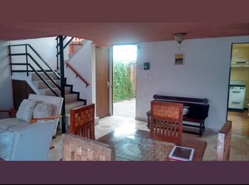 CompartoDepa MX - se busca roomies - Otras, Puebla - MX$2,000 por mes