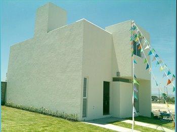 CompartoDepa MX - Buscamos Roomie - Delegación Epigmenio González, Querétaro - MX$2,800 por mes