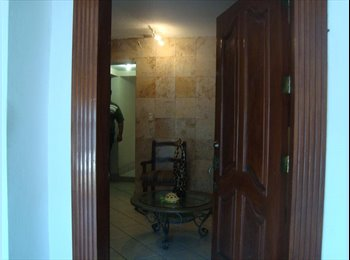 CompartoDepa MX - Rento Habitación a Estudiantes y/o Profesionistas. - Culiacán, Culiacán - MX$2,500 por mes