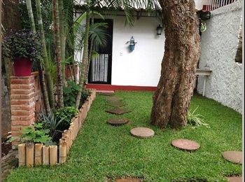 CompartoDepa MX - Bonita suite independiente - Cuernavaca, Cuernavaca - MX$3,000 por mes