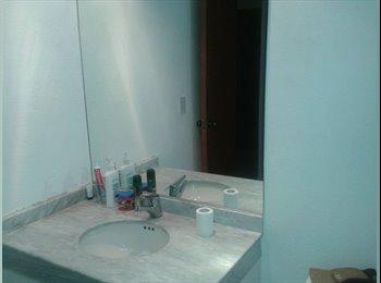 CompartoDepa MX - renta de cuarto - Huixquilucan, México - MX$3,500 por mes