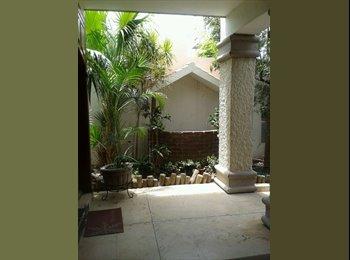 CompartoDepa MX - Rento cuartos  - Hermosillo, Hermosillo - MX$3,000 por mes