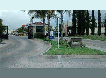 CompartoDepa MX - renta casa de asistencia para señoritas - Zapopan, Guadalajara - MX$4,500 por mes