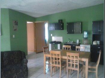 CompartoDepa MX - Rento Depa Compartido - Saltillo, Saltillo - MX$1,500 por mes