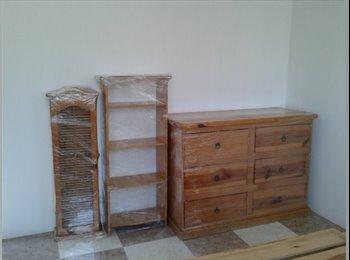 CompartoDepa MX - Rento habitación a profesionistas o estudiantes - Xochimilco, DF - MX$1,650 por mes