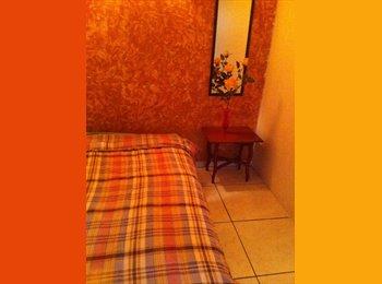 Se renta cuarto en Residencial Zacatenco