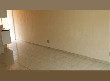 CompartoDepa MX - Departamento en renta Fraccionamiento Mirador del Sol  a una Cuadra de plaza ciudadela  - Otras, Guadalajara - MX$5,400 por mes