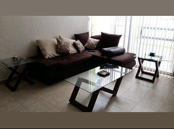 CompartoDepa MX - Rento cuarto - Iztapalapa, DF - MX$4,000 por mes