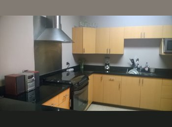 CompartoDepa MX - Casa en colonia Rinconada Colonial - Apodaca, Monterrey - MX$4,000 por mes