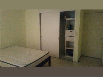CompartoDepa MX - Habitación en zona residencial de Celaya!! - Guanajuato, Guanajuato - MX$1,500 por mes