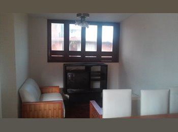 CompartoDepa MX - Se renta cuarto en departamento amueblado. - Orizaba, Orizaba - MX$1,350 por mes