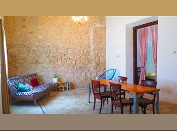 CompartoDepa MX - Se renta Casa en el centro - Mérida, Mérida - MX$6,000 por mes