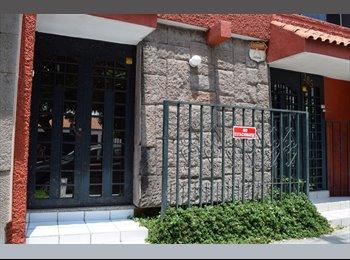 Rento Suites Amuebladas en Polanco