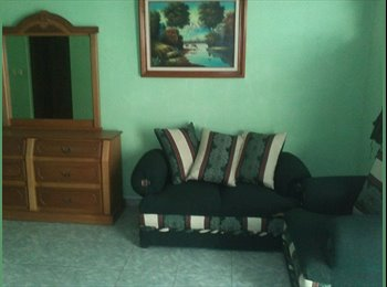 CompartoDepa MX - HABITACIONES AMUEBLADAS - Veracruz, Veracruz - MX$4,000 por mes