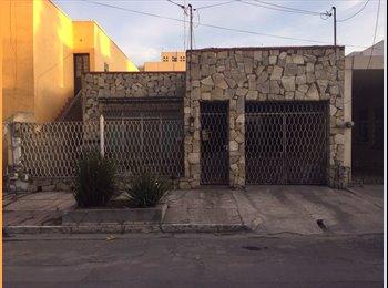 CompartoDepa MX - Habitaciones para señoritas, Monterrey - MX$2,500 por mes