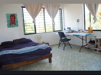 CompartoDepa MX - Departamento muy cerca a la playa - La Paz, La Paz - MX$2,500 por mes