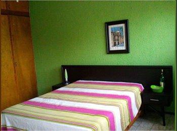 CompartoDepa MX - Renta de cuartos amueblados - Colima, Colima - MX$1,800 por mes