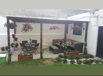 CompartoDepa MX - Renta cuarto hermosos espacios, Mazatlán - MX$6,500 por mes