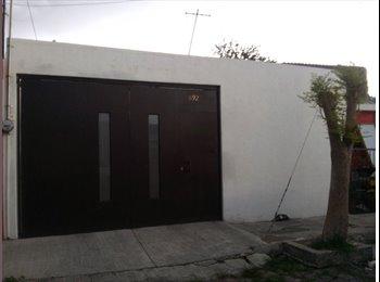 CompartoDepa MX - Hospedaje compartido para varones - Colima, Colima - MX$1,500 por mes