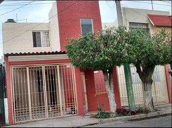 CompartoDepa MX - Cuarto en renta - Zapopan, Guadalajara - MX$3,500 por mes