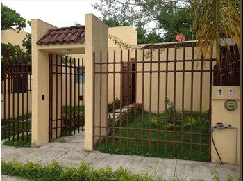 CompartoDepa MX - Se renta casa amueblada - Puerto Vallarta, Puerto Vallarta - MX$3,000 por mes