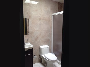 CompartoDepa MX - Renta Casa -  , Aguascalientes - MX$9,500 por mes