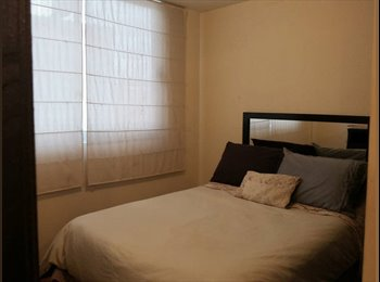 CompartoDepa MX - busco roomie - Venustiano Carranza, DF - MX$4,500 por mes