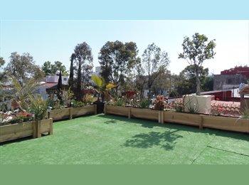 CompartoDepa MX - Suites en Lomas Verdes - Naucalpan de Juárez, México - MX$5,000 por mes