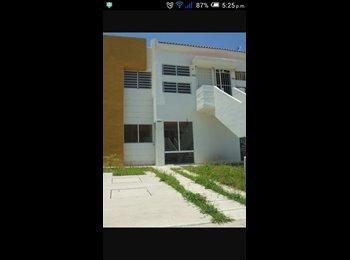 CompartoDepa MX - Departamento compartido  - Puerto Vallarta, Puerto Vallarta - MX$1,600 por mes