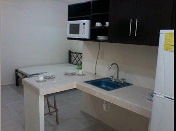 CompartoDepa MX - Departamentos amueblados, Campeche - MX$3,200 por mes
