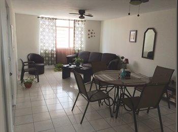 CompartoDepa MX - Busco rommie para compartir gastos :) - Saltillo, Saltillo - MX$2,300 por mes