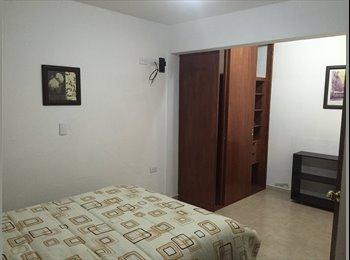 CompartoDepa MX - Habitaciones Cerca Medicina - Otras, Puebla - MX$2,700 por mes