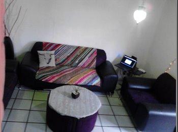 CompartoDepa MX - rento cuarto - Zapopan, Guadalajara - MX$2,300 por mes