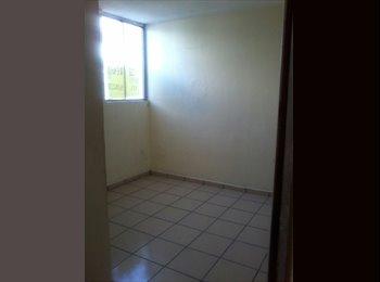 CompartoDepa MX - Ofrezco casa sola para rentarla completa, Morelia - MX$2,000 por mes
