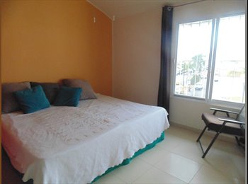 CompartoDepa MX - Rento Hermosa Recamara Amueblada - Puerto Vallarta, Puerto Vallarta - MX$4,500 por mes