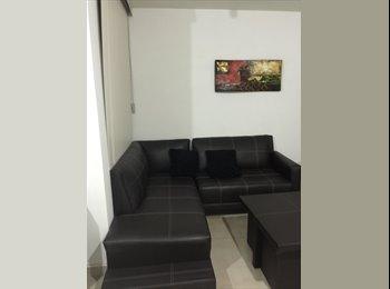 CompartoDepa MX - Busco roomie mujer  en Puebla  - Otras, Puebla - MX$2,000 por mes
