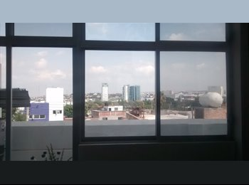 Se rentan 3 habitaciones  a 10 min del Tec de Monterrey