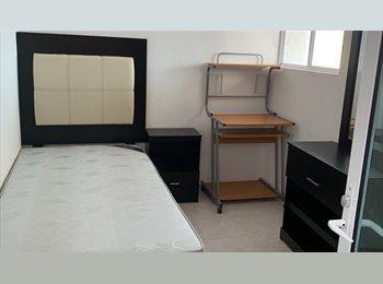 Confortable habitación en santa fe