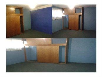 CompartoDepa MX - Habitaciones cerca del TEC de Morelia - Morelia, Morelia - MX$1,200 por mes