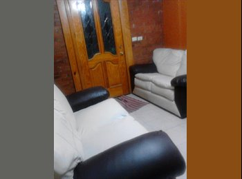 CompartoDepa MX - Renta de habitaciines - Iztapalapa, DF - MX$1,500 por mes