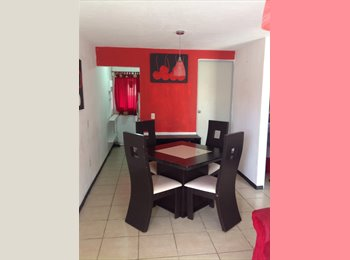 CompartoDepa MX - Departamento en renta - Coatzacoalcos, Coatzacoalcos - MX$6,500 por mes