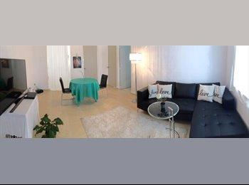 CompartoDepa MX - Rento Cuarto en Real Ibiza - Playa del Carmen, Cancún - MX$3,000 por mes