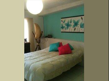 CompartoDepa MX - Habitaciones Amuebladas - Cuernavaca, Cuernavaca - MX$1,800 por mes