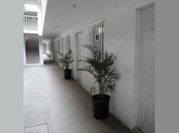 CompartoDepa MX - Rento Departamento (Dia,Mes) - Hermosillo, Hermosillo - MX$3,700 por mes