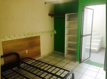 CompartoDepa MX - Habitación en Renta, León - MX$1,500 por mes
