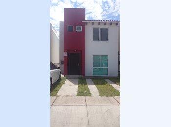 CompartoDepa MX - Se rentan cuartos en BONANZA RESIDENCIAL - Tlajomulco de Zúñiga, Guadalajara - MX$2,950 por mes