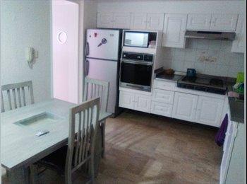 CompartoDepa MX - Busco roomie responsable  - Coyoacán, DF - MX$6,000 por mes