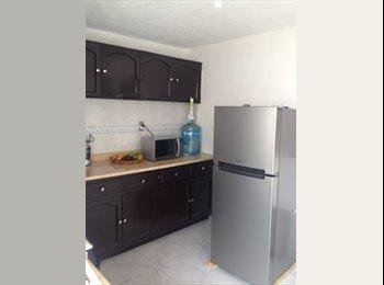 CompartoDepa MX - Comparto  Casa detrás de Centromax - León, León - MX$2,000 por mes