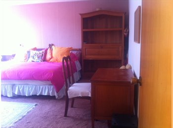 CompartoDepa MX -  Casa Tecamachalco Renta Habitación- 18m2 - Naucalpan de Juárez, México - MX$6,500 por mes