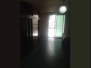 CompartoDepa MX - Cómoda habitación a cuatro calles del Tren Suburbano de Cuautitlán - Cuautitlán, México - MX$1,500 por mes